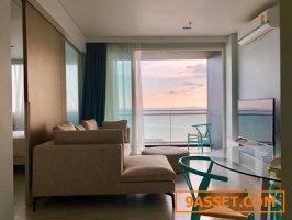 For Sale Veranda Residence Pattaya วีรันดา เรสซิเดนซ์ พัทยา วิวทะเลสวยมาก