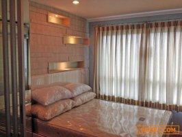 ให้เช่าคอนโด LPN Park Rama 9 ลุมพินีพาร์ค รัชดาพระราม9 ตึกA 1 ห้องนอน