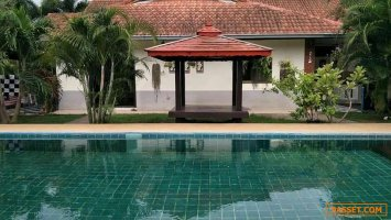Single House For Sale Pattaya Near Lake  Mapprachan