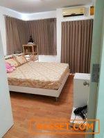 ขาย คอนโดซิตี้โฮม รัชดา ปิ่นเกล้า  City Home Ratchada Pinklao  1.8 ลบ 44 ตรม  ใกล้โรงพยาบาลยันฮี