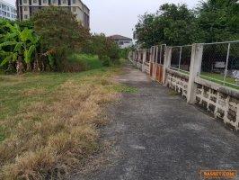 ขายที่ดิน ใกล้รถไฟฟ้า bts สะพานควาย 178 ตรว อินทามระ 3 เข้าซอย 700 m ราคาถูกที่สุดในกรุงเทพชั้นใน