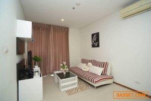 ขายวิลล่าสาทร ตากสิน ขนาด 54.89 ตรม ราคา 5.6 ล้าน   For sell  Villa Sathorn Taksin  54.89 sqm