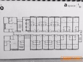 เอ สเปซ ไอดี อโศก-รัชดา (A Space I.D. Asoke-Ratchada )
