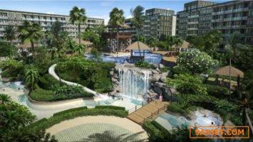 CM02900 ขายดาวน์ ลากูน่า บีช รีสอร์ท 3 เดอะ มัลดีฟส์ Laguna Beach Resort 3 The Maldives คอนโดมิเนียม ซอยเทพประสิทธิ์ 9