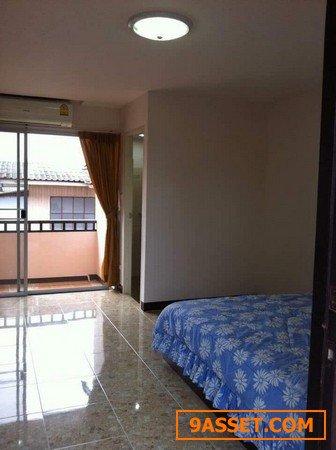 ขายอพาร์ทเม้นท์ ทำเลทอง กลางเมืองเชียงใหม่ มีห้องพัก 42 ห้อง