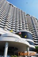 ขายคอนโดหรู บรรยากาศโรงแรม กับรอยัล ไนน์ เรสซิเด้นท์ (พระราม 9 ซอย17)
