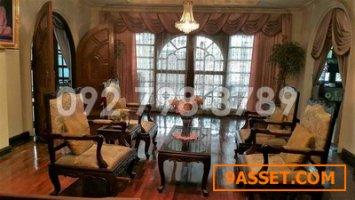 ขาย   บ้านเดี่ยว 2 ชั้น  ลาดพร้าว71  นาคนิเวาส 57 พื้นที่กว้าง