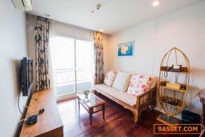 ขายคอนโด Circle Condominium 1 ห้องนอนราคาถูกที่สุดในตลาด !!