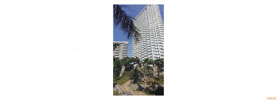30750 ขาย VIP Condochain Pattaya Seaview ชั้นสูง พร้อมอยู่