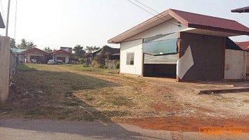 62866 ขาย ที่ดินเปล่า  ซอย คำสะอาด 1   ถนน สกลนคร นาแก   สกลนคร