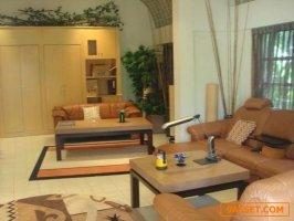 ขายบ้านหรู หมู่บ้านกรีนวัลเลย์ สมุทรปราการ บ้านสวยพื้นที่กว้างขวาง 234 ตรว 4นอน 3น้ำ