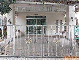62896  ขาย ด่วน บ้านแฝด 2 ชั้น หมู่บ้าน ปริญญดา เทพารักษ์ สมุทรปราการ