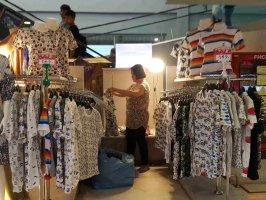 เซ้งร้านขายเสื้อผ้าแฟชั่น @ห้างโลตัสามพราน จ.นครปฐม
