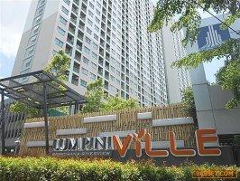 63306 ขาย คอนโด ลุมพินี วิลล์ ราษฎร์บูรณะ ริเวอร์วิว Lumpini Ville Ratburana-Riverview