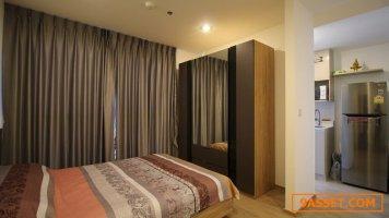 Sale Ideo Q Chula Samyan (ไอดีโอ คิว จุฬา - สามย่าน) Studio 28.82 sqm 23th floor