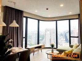 For Sale  Ashton Chula-Silom Facing east  Lumpini Park