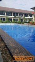 ขายเซ้งกิจการโรงแรม มีห้องพักทั้งหมด 50 ห้อง อำเภอเมือง จังหวัดกาญจนบุรี