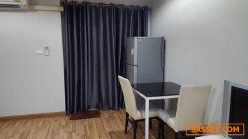 NAS0021 ขายคอนโด Regent Home 10 แจ้งวัฒนะ รีโนเวทใหม่ ห้องสวย พื้นที่ 32 ตรม.