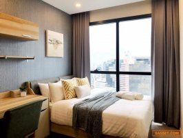 Ashton Chula 2Br for sell/rent, High floor
