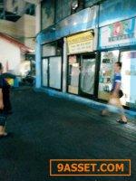 ขาย-ร้านค้า-ด้านหน้า-จุลดิศทาวเวอร์-ชั้ร-1ซ.เพชรบุรี-19-ประต฿น้ำ-ราช