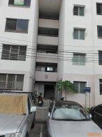 ขายด่วน บ้านเอื้ออาทรหทัยราษฎร์ ตึก9 ชั้น1 ห้องมุม