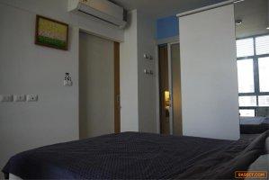 ขายคอนโด 1 ห้องนอนในโครงการ VERTIQ สี่พระยา 38.07 ตรม.