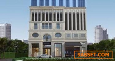 ขาย The Diplomat Sathorn ขนาด 52 ตรม. 12.84 M, Sell The Diplomat Sathorn size 52 sq.m. 12.84 M