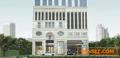 ขาย The Diplomat Sathorn ขนาด 42 ตรม. 9.65 M, Sell The Diplomat Sathorn size 42 sq.m. 9.65 M