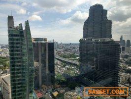 ขาย THE BANGKOK SATHORN ขนาด 61 ตรม. 10.9 M, Sell THE BANGKOK SATHORN size 61 sq.m. 10.9 M
