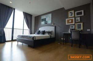 Noble RE D for sale only 5 minute walk from BTS Ari 53 sqm 1 Bed and 10815000 bath