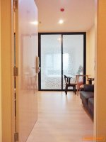 For Sale: Life Asoke Condo, Near Phetchaburi MRT station 130 m