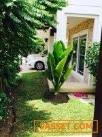 ขายบ้านเดี่ยว มัณฑนา พระรามเก้า-ศรีนครินทร์ Manthana Rama 9 – Srinakarin แบบOnyx ขนาด 61.9 ตรว.ราคาพิเศษ สุดๆ 8.5 ลบ