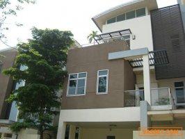 ขาย  Town home พร้อม Home office 3ชั้น  ตกแต่งพร้อมเข้าอยู่โครงการ Iris Residence ลาดพร้าว 71 บ้าน 3 ชั้น 40 ตรว. 293 ตรม.