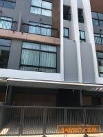 ให้เช่า ทาวน์โฮม อาร์เด้น พัฒนาการ 3.5 ชั้น 20 ตรว. บ้านสวย 3 นอน 4 น้ำ ใกล้ทางด่วนพัฒนาการ