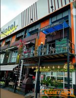 ขายโรงแรมChiangkham Boutique5 Hotel & Spa  จ.พะเยา