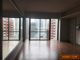 Condo for sale Hansar Rajdamri (หรรษา ราชดำริ) Size 106 sq.m. Floor 18