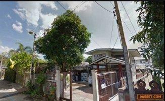 ขายบ้าน พร้อมที่ดิน และห้องเช่า  20 ห้องนอน ในตำบลไร่ส้ม เมืองเพชรบุรี 272 ตารางวา