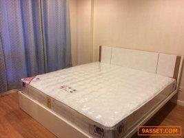 N1054 ขายคอนโด BTS ตลาดพลู Casa Condo ขนาด35 1ห้องนอน 1ห้องน้ำ