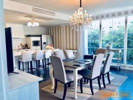 ขายด่วน บ้านเดี่ยวหลังใหญ่ สไตล์โมเดิร์น ซ. ลาดพร้าว 1 พร้อมเงินคืน 500,000 บาทต่อปี