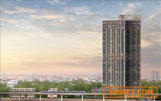 For Sale   The Line Phayol - Pradipat BTS Saphan Khwai Station