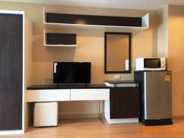 sereno airport condo A fully furnished and equipped (Studio)