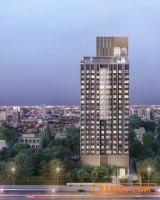 ขายดาวน์ คอนโด ไลฟ์ สุขุมวิท 62 ชั้นที่ 6 ระเบียงหันทางทิศตะวันออก 30 ตรม 1 ห้องนอน 1 ห้องน้ำ
