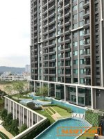 For rent KnightsBridge The Ocean Sriracha  40,000 THB/month : 2 Bedrooms 2 Bahtrooms
