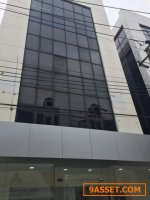 ให้เช่าอาคารสำนักงาน โครงการวิสุทธานี 6ชั้น ลาดพร้าว 101 เนื้อที่ 52.5 ตร.ว. ใช้สอย 1200 ตร.ม.