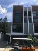 ขายทาวน์โฮม โครงการอาร์เด้นพัฒนาการ 20 28.30 ตรว 10.8 ล บ้านใหม่ยังไม่เคยอยู่