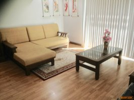 Shock Price!! Sell 3 Bedroom Condo at The Kris Rattchada 17 (Building2)