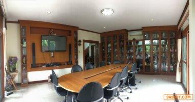 ขายบ้านเดี่ยว พระราม 2 Luxury 5 นอน ห้องน้ำในตัว บิ้วอินไม้สัก ทรัพย์ดี๊ดี dd property