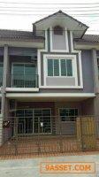 ขายทาวน์โฮม 2 ชั้น หมุ่บ้านเซ็นศิริทาวน์ ขนาด 24ตร.วา 3ห้องนอน 3ห้องน้ำ พร้อมผู้เช่า 0968782894
