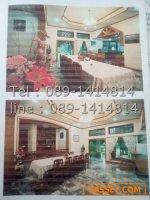 ขายบ้านเดี่ยว  2  ชั้น พร้อมที่ดิน  15  ไร่  ติดแม่น้ำปราจีน  ราคา  31  ล้าน 4 นอน 2 น้ำ
