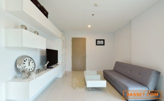 SELL Condo, Sriracha, Sea Hill, Corner room, Laem Chabang